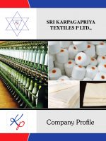 Karpaga_PriyaTextiles_Profile-img